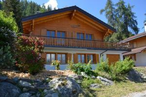 Accommodation in La Sarine