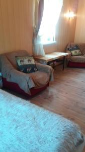 Peši, Prázdninové domy  Rucava - big - 18