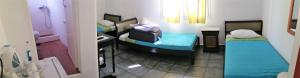 Pension Alexandra, Гостевые дома  Тоурлос - big - 3