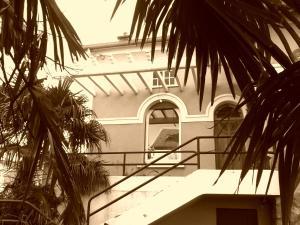 Chambre d Hôtes Villa Les Tilleuls