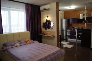 Apartment on Oboronnaya 29 - Verbilki