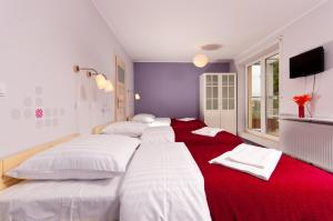 Albergues - Cilantro Bed & Breakfast