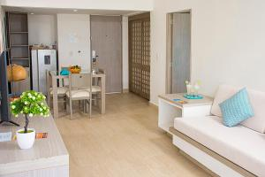 Tamaca Beach Resort Hotel by Sercotel Hotels, Hotels  Santa Marta - big - 59