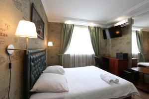 Отель Чар на Тульской