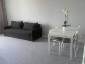 Grey Apartament