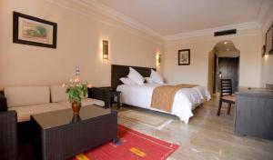 Double Room with Pool View Zalagh Kasbah Hotel & Spa