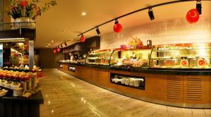 Oba Star Hotel - Ultra All Inclusive, Szállodák  Alanya - big - 85