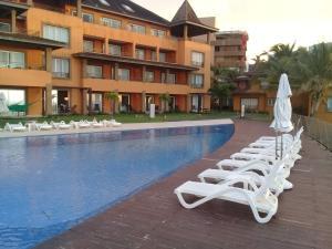 Melhor Hotel de Salvador - Praia do Forte