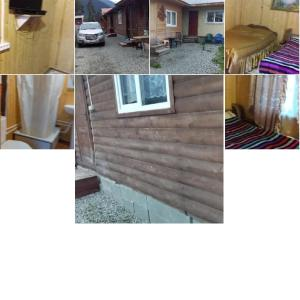 Гостевой двор Горнолыжка, Архыз