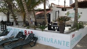 Apartahotel Caribe Paraiso, Апарт-отели  Хуан-Долио - big - 94