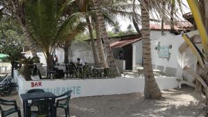 Apartahotel Caribe Paraiso, Апарт-отели  Хуан-Долио - big - 92