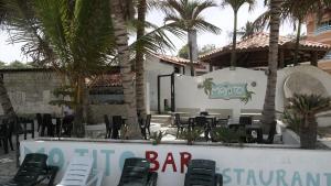 Apartahotel Caribe Paraiso, Апарт-отели  Хуан-Долио - big - 88
