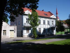 obrázek - Old Town apartment