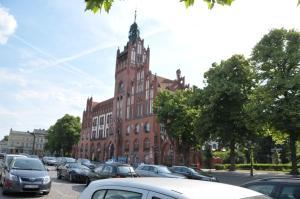 Apartamenty Centrum Słupsk
