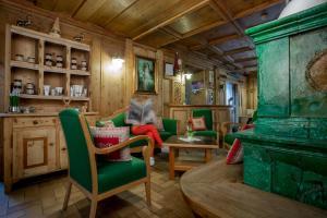 Chalet La Stua - Hotel - Cavalese