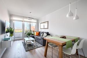 Zgoda by MKPL Apartments - Warszawa