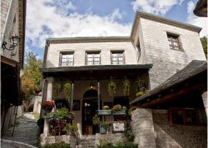Hostels e Albergues - Stavraetos
