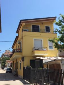 """obrázek - Casa vacanze """"Sale di Mare"""""""