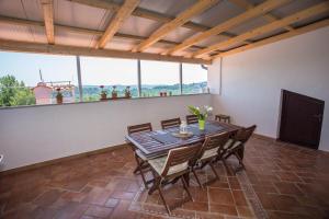 Apartment in Porec/Istrien 34764, 52440 Poreč