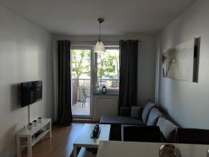 Apartament Sosnkowskiego