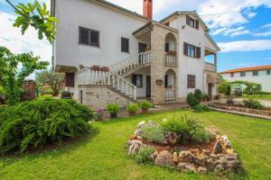Apartment in Zbandaj/Istrien 34624 - Ladrovići