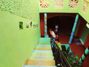 Track fun guesthouse, Homestays  Galle - big - 46