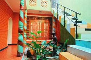 Track fun guesthouse, Homestays  Galle - big - 90