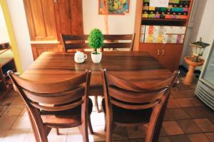 Track fun guesthouse, Homestays  Galle - big - 57