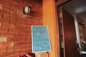 Track fun guesthouse, Homestays  Galle - big - 62