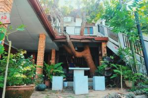 Track fun guesthouse, Homestays  Galle - big - 74