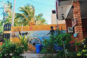 Track fun guesthouse, Homestays  Galle - big - 71
