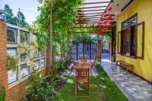 Hoi An Corner Homestay, Проживание в семье  Хойан - big - 43