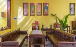 Hoi An Corner Homestay, Проживание в семье  Хойан - big - 47