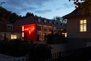 Waldhotel Stuttgart, Szállodák  Stuttgart - big - 44