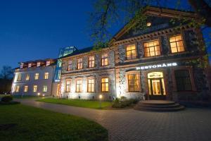 Hotel Sigulda - Turaida