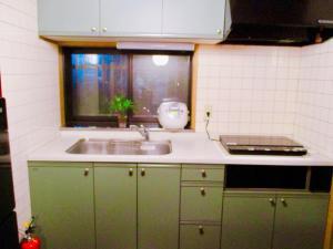 Tsukitei1, Apartmány  Fudžijošida - big - 9