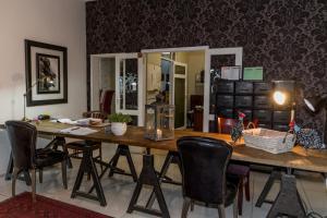 Village Boutique Hotel, Hotely  Otjiwarongo - big - 73