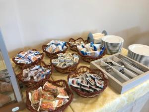 Borgo San Cosmo Tropea, Bed & Breakfasts  Brattirò - big - 72