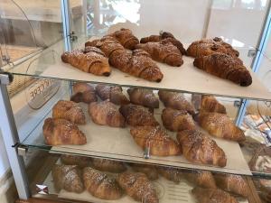 Borgo San Cosmo Tropea, Bed & Breakfasts  Brattirò - big - 71
