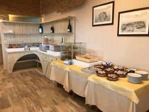 Borgo San Cosmo Tropea, Bed & Breakfasts  Brattirò - big - 69
