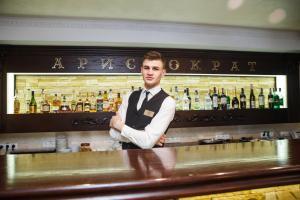 Aristokrat, Hotel  Vinnytsya - big - 100