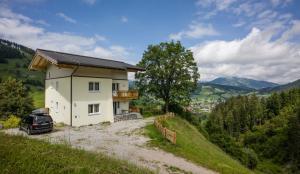 Z`Aglers Ferienwohnungen - Apartment - Oberau