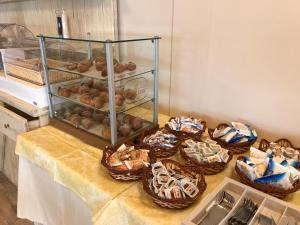 Borgo San Cosmo Tropea, Bed & Breakfasts  Brattirò - big - 58