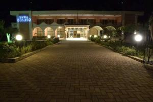 Hostels e Albergues - Galaxy Hotel