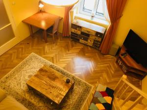 obrázek - Cosy Flat in the Heart of Budapest