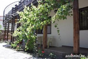 Гостевой Дом «Садорини», Гостевые дома  Кабардинка - big - 31