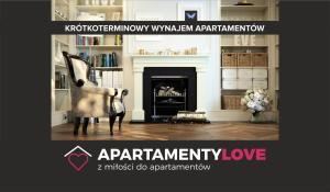 Apartamentylove Apartament Zborowski
