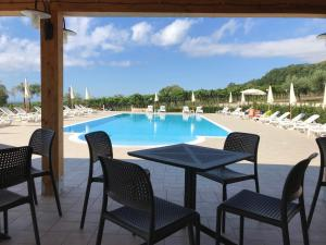 Borgo San Cosmo Tropea, Bed & Breakfasts  Brattirò - big - 50