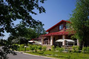 Гостиницы Чернавино