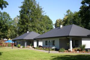 Domki przy Dworskiej